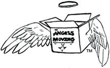 Angel's Moving Company Vancouver
